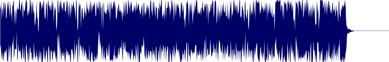 waveform of track #116168