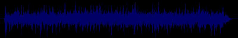 waveform of track #116187
