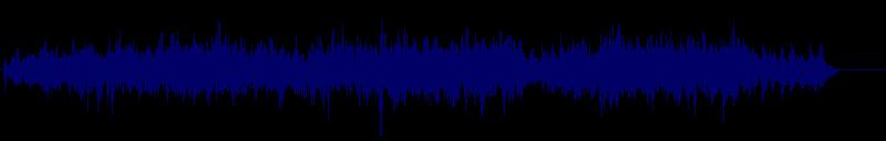 waveform of track #116189