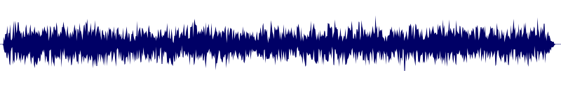 waveform of track #116190