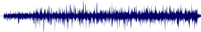 waveform of track #116218