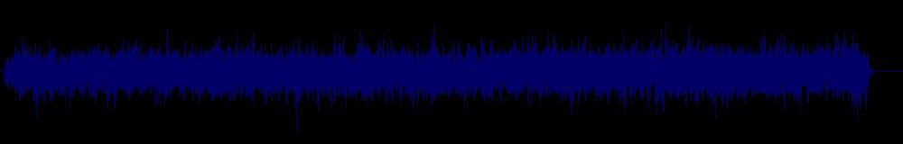 waveform of track #116222