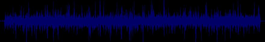 waveform of track #116223