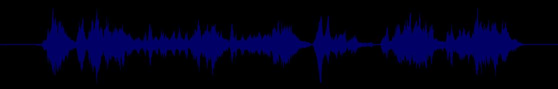 waveform of track #116238