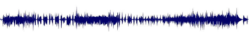 waveform of track #116242