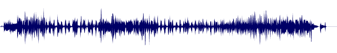 waveform of track #116256