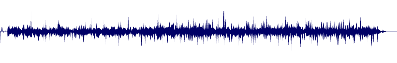 waveform of track #116264