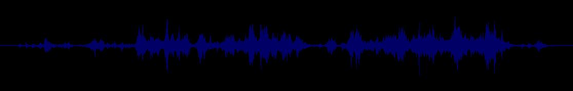 waveform of track #116276