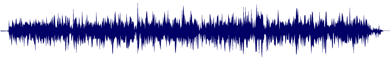 waveform of track #116281