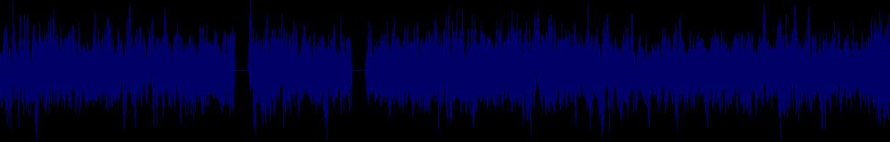 waveform of track #116284