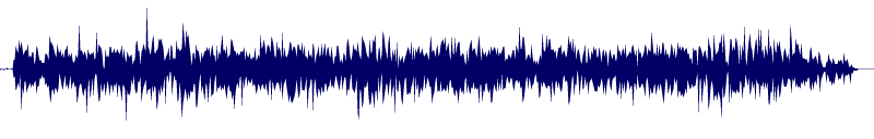 waveform of track #116294