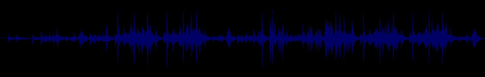 waveform of track #116300