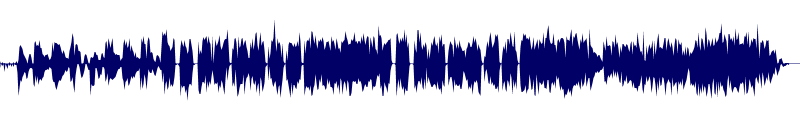 waveform of track #116311
