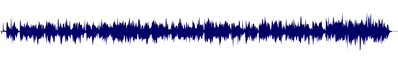 waveform of track #116312
