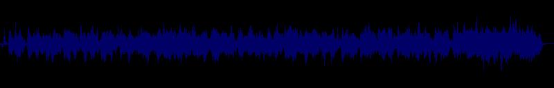 waveform of track #116312