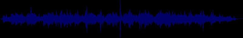 waveform of track #116400