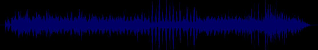 waveform of track #116438