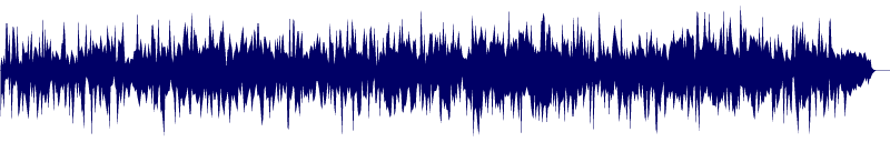 waveform of track #116445