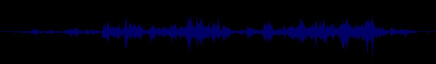 waveform of track #116448
