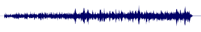waveform of track #116507