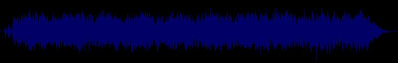 waveform of track #116519