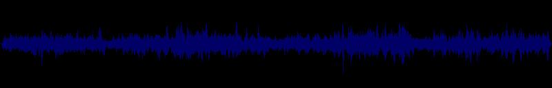 waveform of track #116525