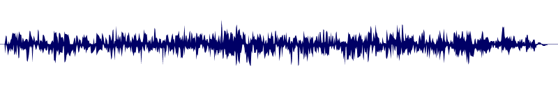 waveform of track #116536