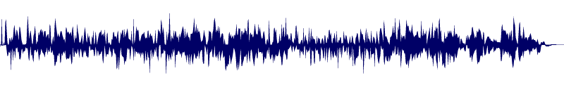 waveform of track #116537
