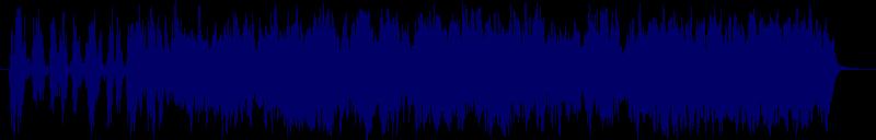 waveform of track #116543