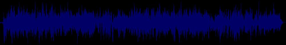 waveform of track #116550