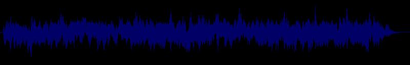 waveform of track #116564