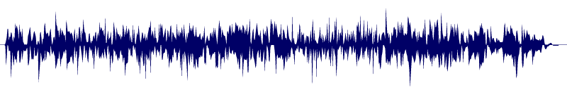 waveform of track #116588