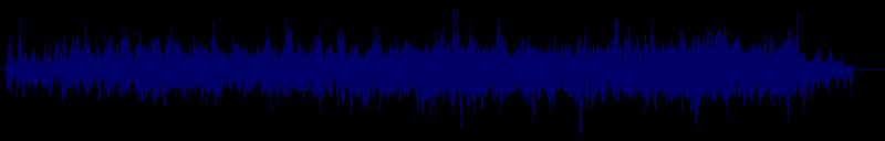 waveform of track #116592
