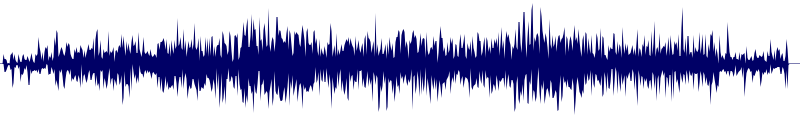 waveform of track #116600