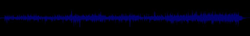 waveform of track #116624