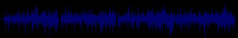 waveform of track #116644