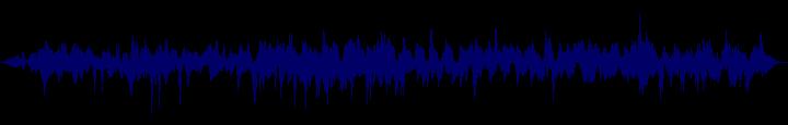 waveform of track #116653