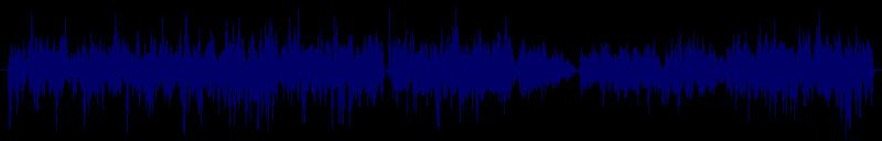 waveform of track #116661
