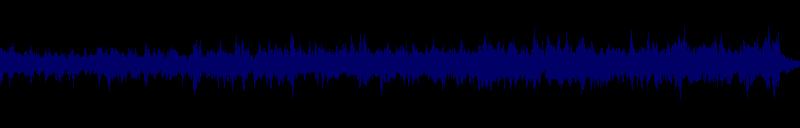 waveform of track #116672