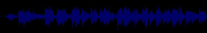 waveform of track #116687