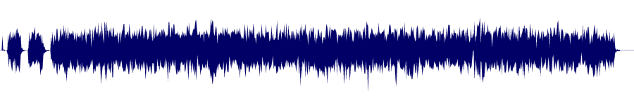 waveform of track #116697