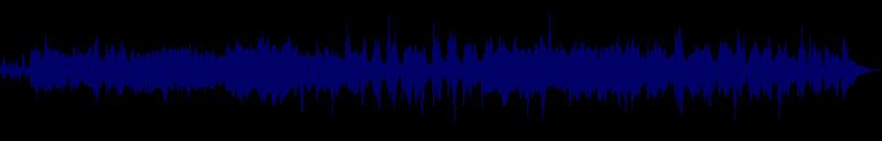waveform of track #116704