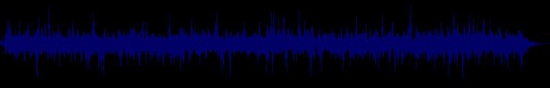 waveform of track #116728