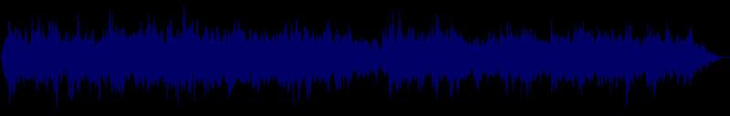 waveform of track #116730