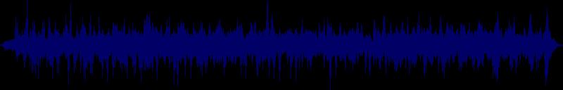 waveform of track #116734