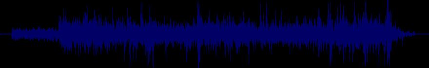 waveform of track #116747