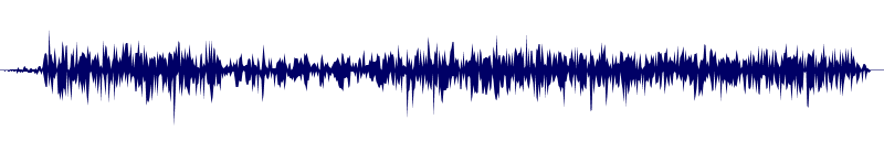 waveform of track #116802