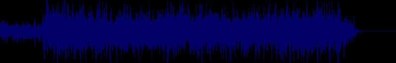 waveform of track #116813
