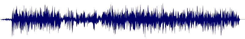waveform of track #116819