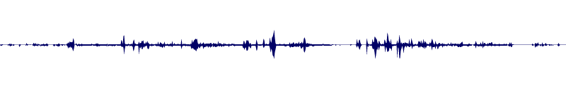 waveform of track #116827